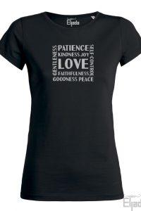 Love, Eljada Fair Fashion, Eerlijke kleding