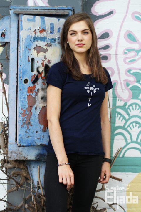 Faith Hope Love, Cross, Eljada Fair Fashion, Eerlijke Mode