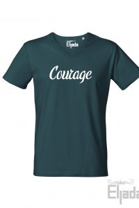 Courage, Eljada Fashion, Fair, Eerlijke mode