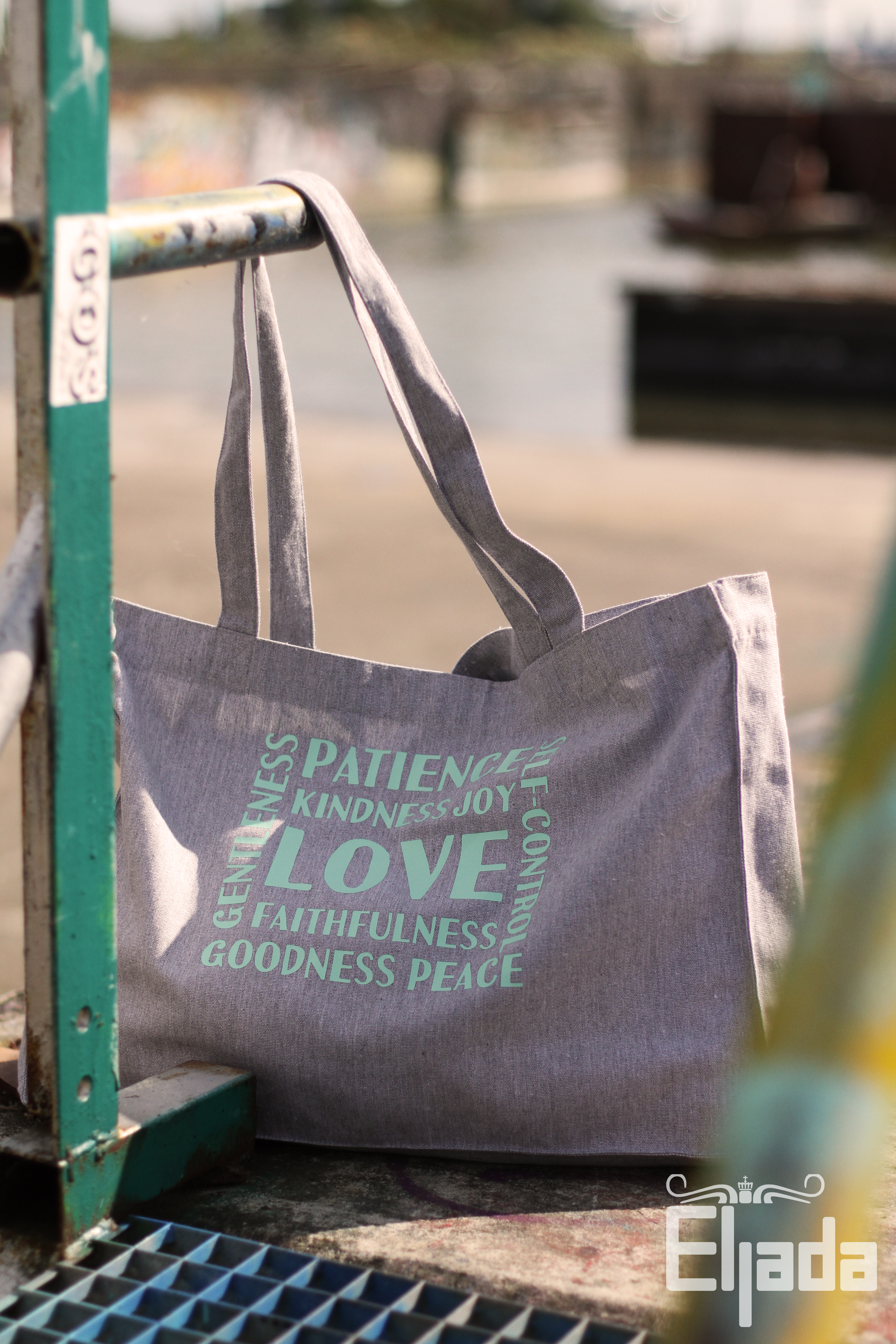 Love bag from Eljada